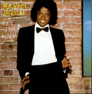 Michael Jackson - Off The Wall (UDSOLGT)