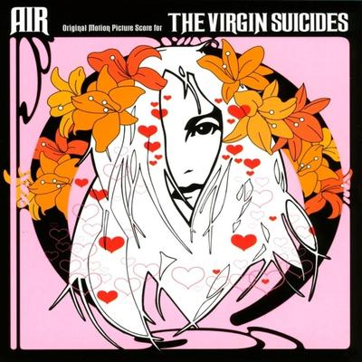 Air - The Virgin Suicides (Soundtrack)