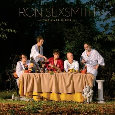 Ron Sexsmith - The Last Rider (2LP)