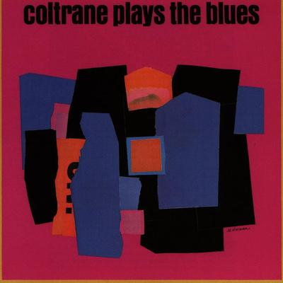 John Coltrane - Coltrane Plays The Blues (UDSOLGT)