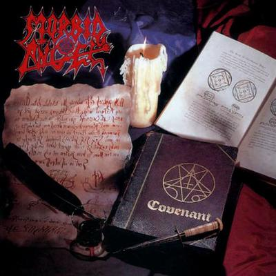 Morbid Angel - Covenant
