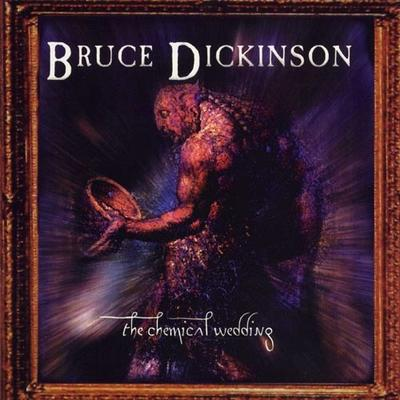 Bruce Dickinson - The Chemical Wedding (2LP)