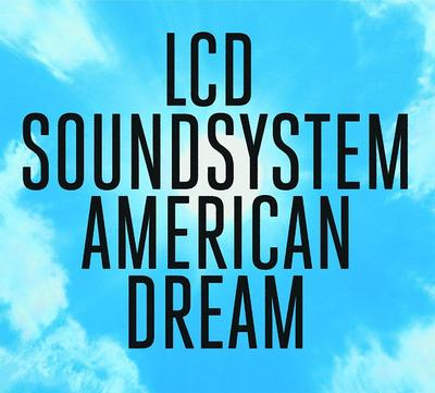 LCD Soundsystem - American Dream (2LP)