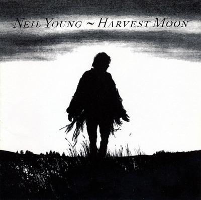 Neil Young - Harvest Moon (2LP) (Black Friday 2017)