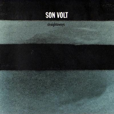 Son Volt - Straightaways (Black Friday 2017)