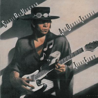 Stevie Ray Vaughan And Double Trouble - Texas Flood (UDSOLGT)