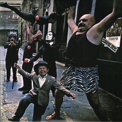 The Doors - Strange Days (UDSOLGT)