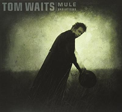 Tom Waits - Mule Variations (2LP) (UDSOLGT)