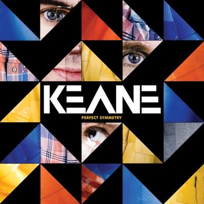 Keane - Perfect Symmetry