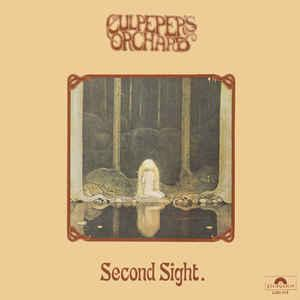Culpeper's Orchard - Second Sight (Record Store Day 2017)