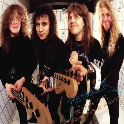 Metallica - The $5.98 E.P. / Garage Days Re-Revisited