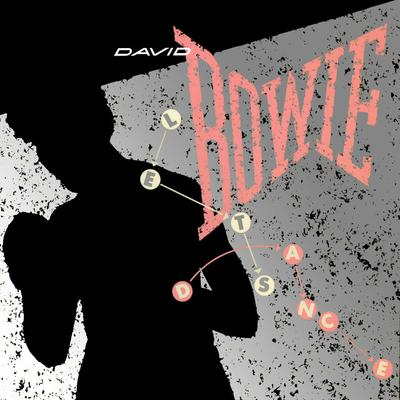 "David Bowie - Let's Dance Demo (12"") (RSD 2018)"