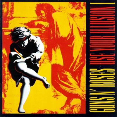 Guns N'Roses - Use Your Illusion I (2LP)