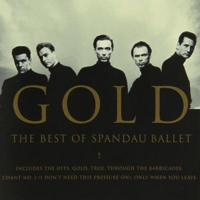 Spandau Ballet - Gold / The Best Of Spandau Ballet (2LP)