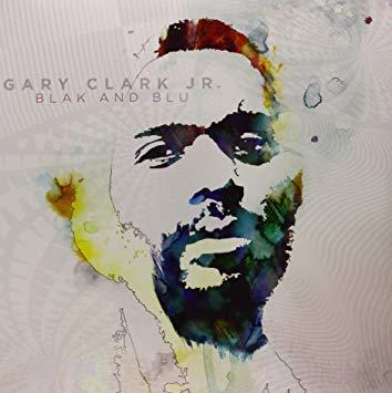 Gary Clark Jr. - Blak And Blu (2LP)