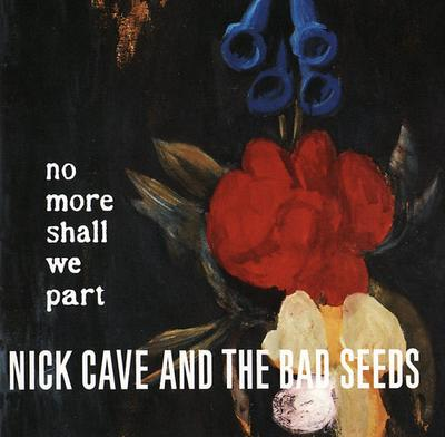 Nick Cave & The Bad Seeds - No More Shall We Part (2LP) (udsolgt)