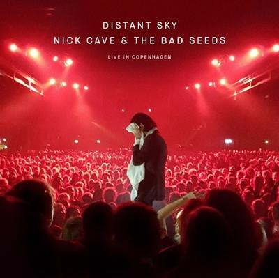 Nick Cave & The Bad Seeds - Distant sky  Live In Copehagen