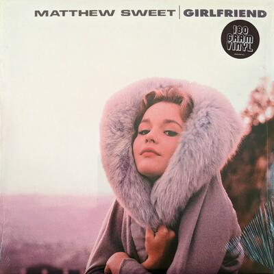 Matthew Sweet ‎– Girlfriend
