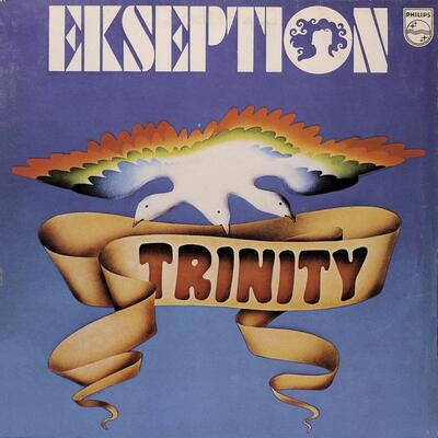 Ekseption ‎– Trinity