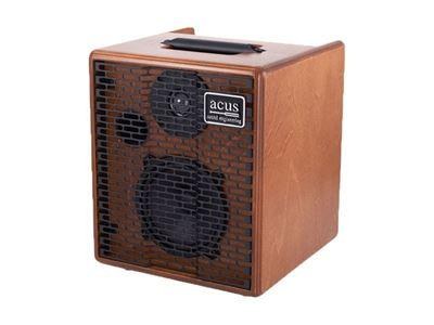 Acus One For Strings 5T 50W akustisk forstærker (Wood)