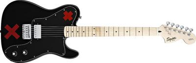 Squier Deryck Whibley Telecaster - demo model