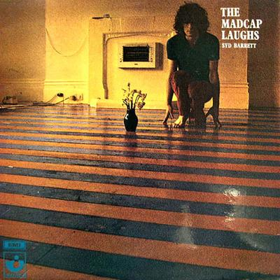 Syd Barrett - The Madcap Laughs (UDSOLGT)