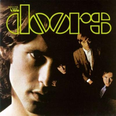 The Doors - The Doors (UDSOLGT)
