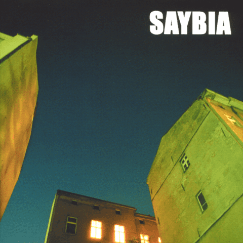 Saybia - The Second You Sleep (UDSOLGT)