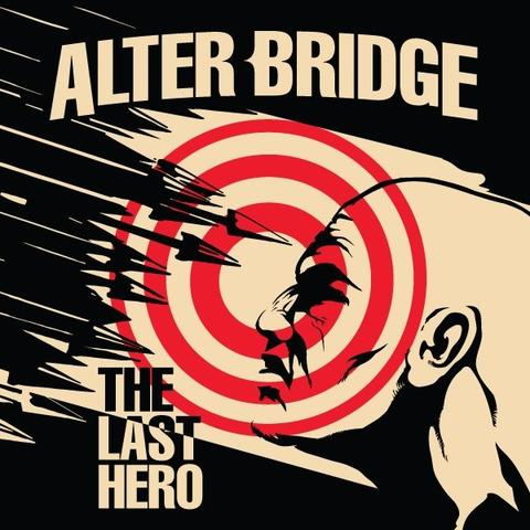 Alter Bridge - The Last Hero (2LP)