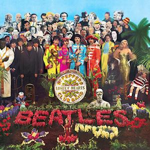 The Beatles - Sgt. Peppers Lonely Hearts Club Band (Anniversary Edition) (UDSOLGT)