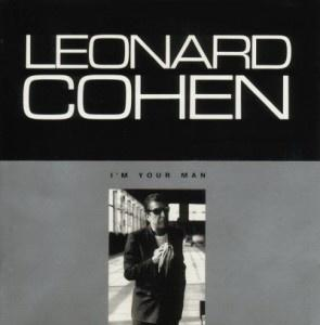 Leonard Cohen - I'm Your Man (UDSOLGT)
