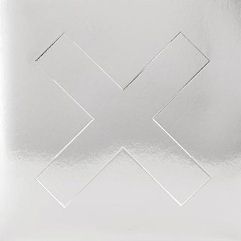 The XX - I See You (Farvet vinyl)