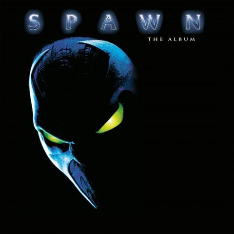 Soundtrack - Spawn (The Album) (2LP)