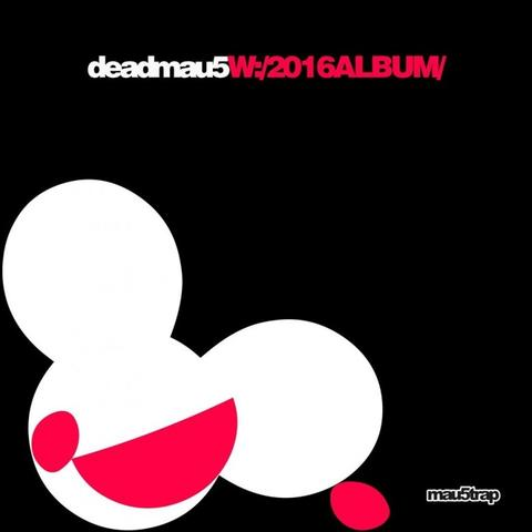 Deadmau5 - W:/2016ALBUM/ (2LP)