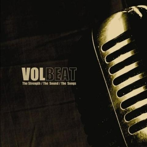 Volbeat - The Strength / The Sound / The Songs (UDSOLGT)