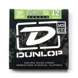 Dunlop Heavy 012-054 electric guitar strings