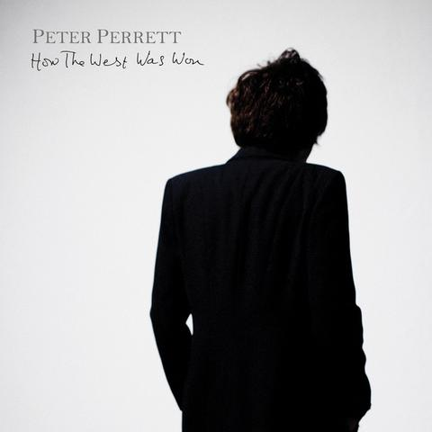 Peter Perrett - How The West Was Won (UDSOLGT)
