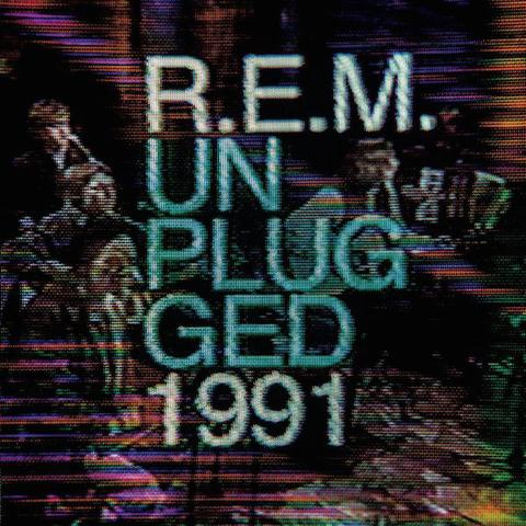 R.E.M. - Unplugged 1991 (2LP)