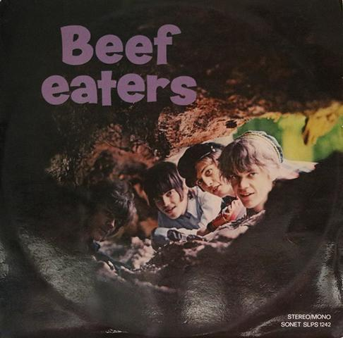 Beefeaters - Beefeaters (Black Friday 2017)