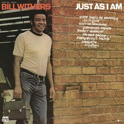Bill Withers - Just As I Am (UDSOLGT)