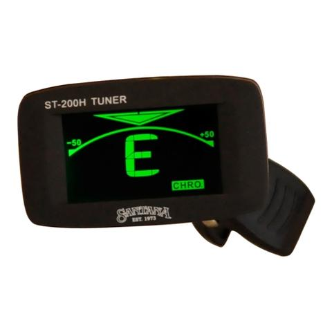 Santana ST-200H Clip-On Tuner