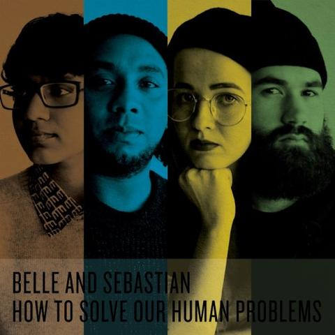 Belle & Sebastian - How To Solve Human Problems (3xEP-Box)
