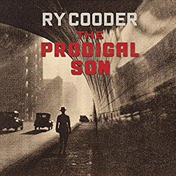 Ry Cooder - The Prodigal Son (UDSOLGT)