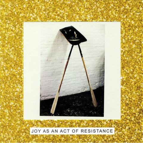 Idles - Joy as an act of resistance (udsolgt)