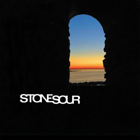 Stone Sour - Stone sour (LP+CD Black friday 2018)