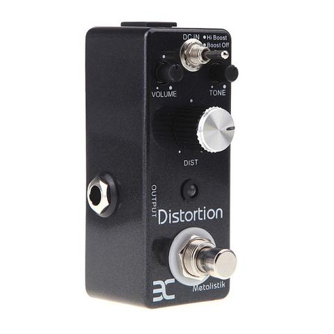 Eno TC-11 Distortion Metalistik Pedal
