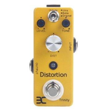 Eno TC-12 Distortion Trinity Pedal