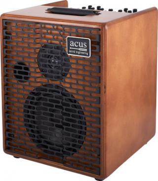 Acus One For Strings 6T 130W akustisk forstærker (Wood)