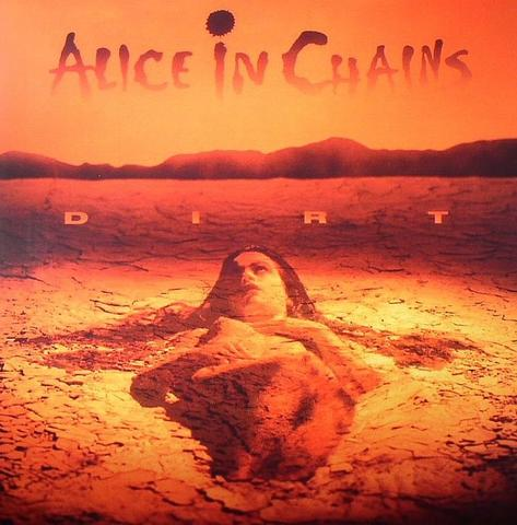 Alice In Chains - Dirt (UDSOLGT)