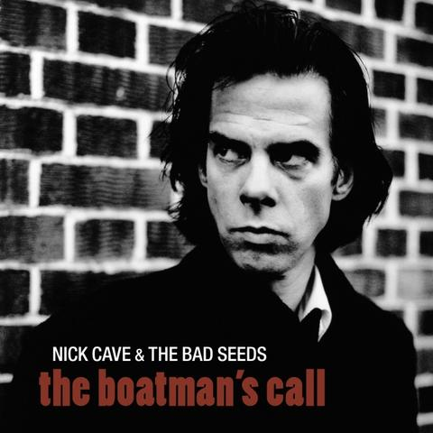 Nick Cave & The Bad Seeds - The Boatman's Call (UDSOLGT)